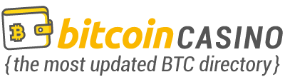 Logo Best Bitcoin Casino
