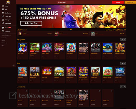 Thebes Casino Sign Up